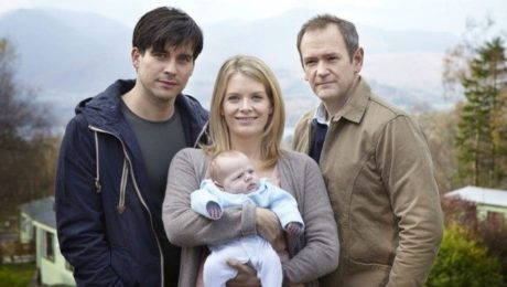 Love Life ITV drama
