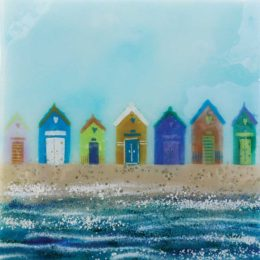 Beach Hut Design