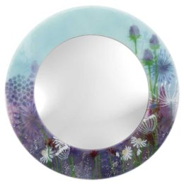 Medium Round Mirrors 60cm Diameter