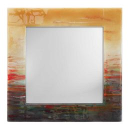 Medium Square Mirrors 50x50cm